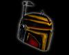 GBR Mando Helm