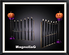 ~MG~ Pumpkin Gate