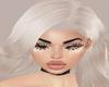 ✂ Alessia -white