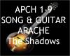 Apache + Guitar