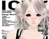 Iv-Rose Silver
