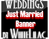 WL~ Just Married BanRed