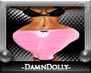 D/Delilah Sleepies Pink