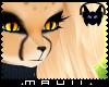 🎧 K.Cheetah Hair F3