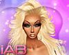Blonde Iyana Hair!