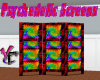 Psychedelic Screens
