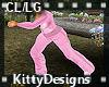 *KD CL Pink sportswear
