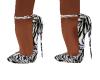 Molina Short Heels 4