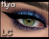 LC Hyra Flirty Sapphire