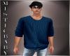 ~M~ Derrick Sweater