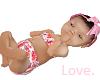Love. Baby Love Swim