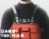 Poison + Bag