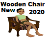 Wooden Chair New 2020
