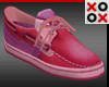 XO Berry Loafers