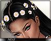!M! Hair flowers 2