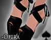 Cat~ Opera . Pumps