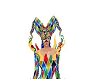 venetian carnaval hat