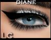 LC Diane Flirty Silver