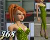 J68 Temptation V2 Green