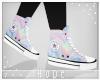 ♥! Converse   Holo