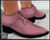 SAS-Lucas Shoes Pink