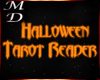 Halloween Tarot Reader