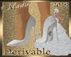 !a DRV Princess Heels