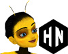 wasp antennae f