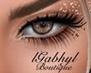 Eyes Natural Glitter