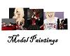 Model paintings