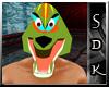 #SDK# Der China Mask M