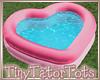 T. Kiddie Pool Poseless