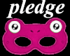 EB Pledge Mask