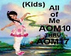 (Kids) All of Me PT2