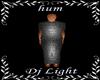 Dj Human Man Light