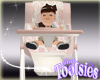 Baby Cally High Chair