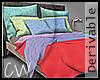 Bed Villa POS