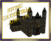 Medieval Stone Cathedral