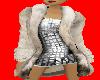 !GC! Mink Coat w Dress