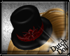 DD Red Dragon Tophat