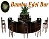 Bambu Edel Bar
