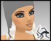 Grey Nordic Hat (SD)