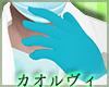 Doctor Latex Gloves-Blue
