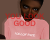BCS/ JOLLOF RICE