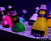 Ice cold Party Drinks