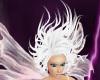 white fairy hair