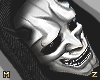 Hannya Mask White M