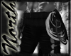 NE~ Drow Black belt