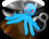 [AK]Blue Octopie