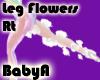 !BA White Ghost Roses R